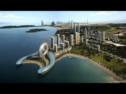 Отель парус Burj Al Arab Hotel в Дубаи описание, фото