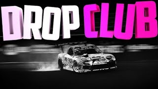 [DROP CLUB] Drift под Phonk #1 MTA