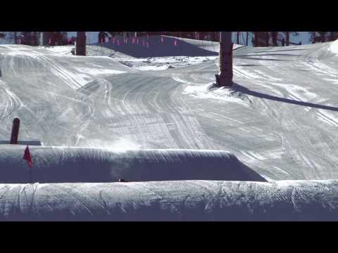Billy Morgan Sochi 2014 Rider Profile