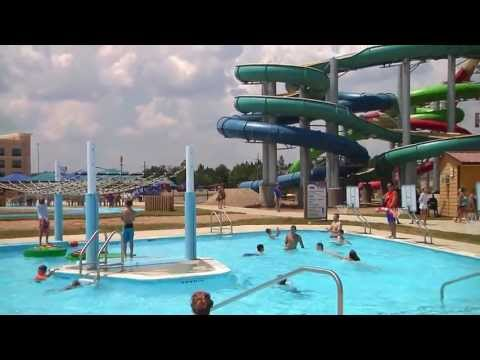 Willow Springs Water Park Little Rock Arkansas