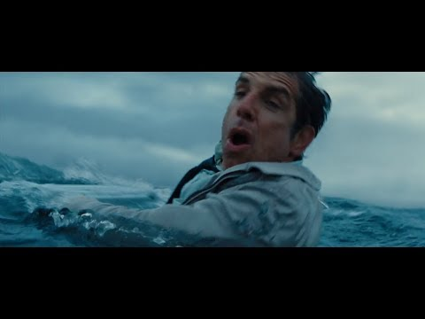 """The Secret Life Of Walter Mitty (2013) 