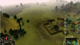 Warrior Kings - Walkthrough - Level 01: Province At Peace - Unaligned