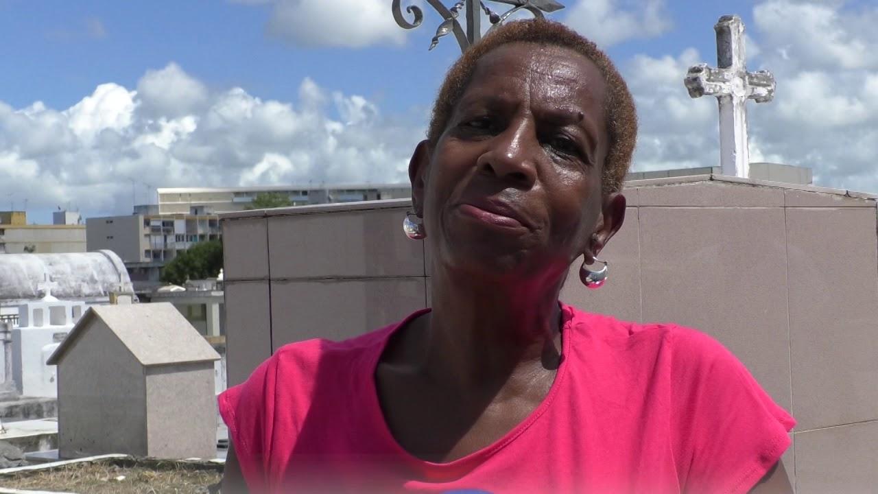 Grand nettoyage des tombes pour la Toussaint