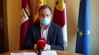 Casañ supedita el relevo en la Alcaldía de Albacete al cumplimiento del pacto