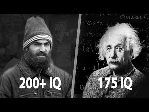 Top Smartest People Ever