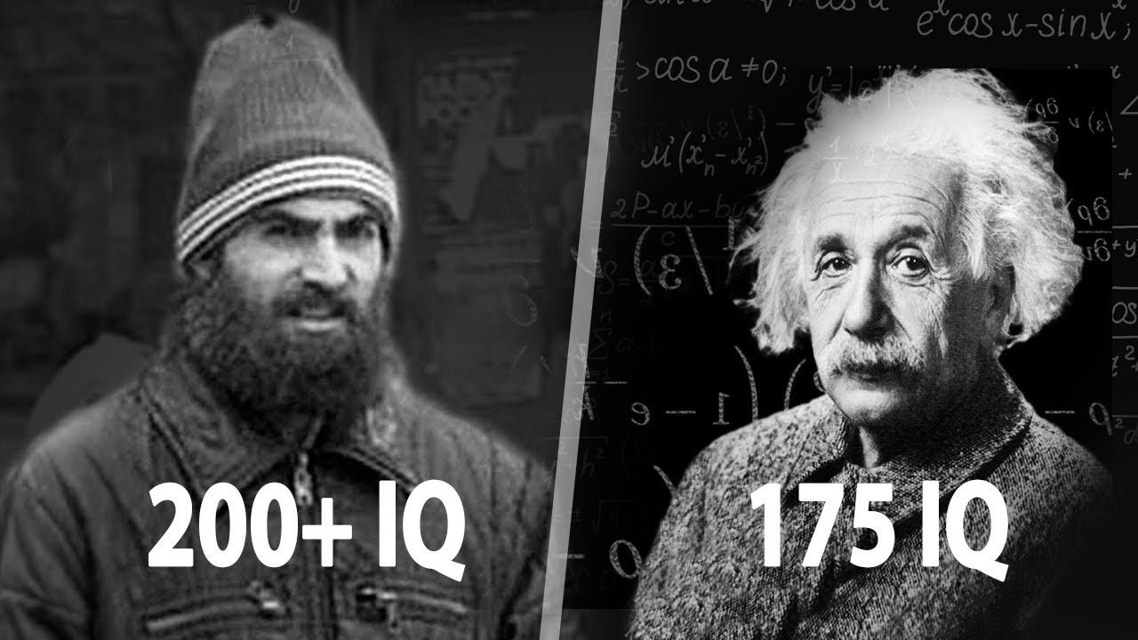 Worlds most intelligent man
