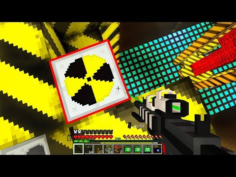 видео: Конец !!! День 50. Зомби Апокалипсис в Майнкрафт