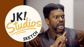 Sketch Comedy (TV Genre)