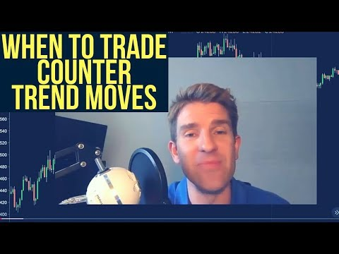Trend and Counter-Trend Trading