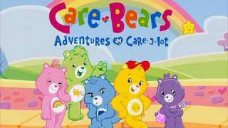Care Bears  Adventures In Care A Lot Opening