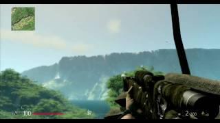 Sniper: Ghost Warrior - Fallen Eagle Achievement