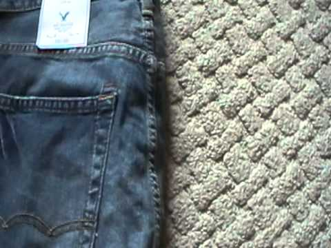 American Eagle Outfitters AE Low Loose Jeans