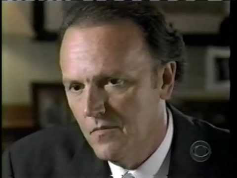 Healthsouth CEO Richard Scrushy on 60 Minutes
