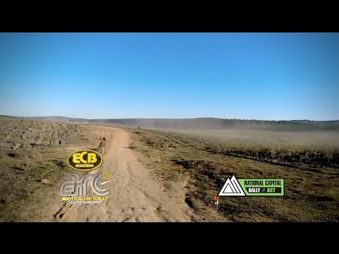 Full Power Stage Program - National Capital Rally - ECB ARC 2015