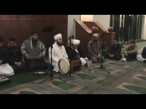 Alawi Husayni Ninowi Zawiya Pretoria - Zikr Majlis
