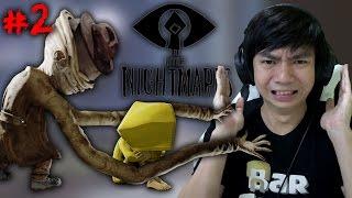 - Monster yang Aneh Little Nightmares Indonesia 2