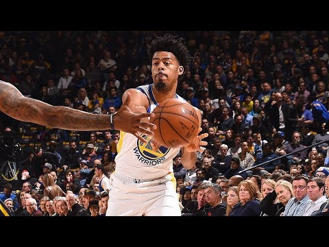 Warriors Stories: Quinn Cook's Journey as a Two-Way Player