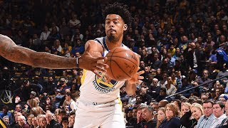 Warriors Stories: Quinn Cook