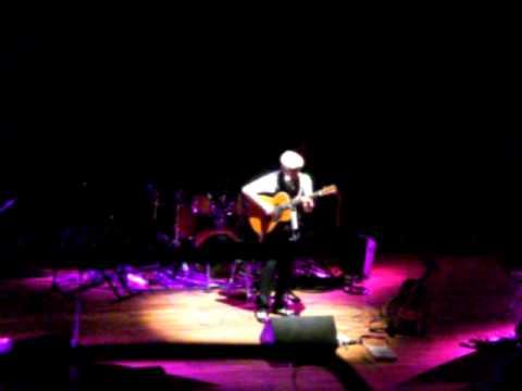 They're Red Hot - Francesco Piu Live @ Teatro Varese 03/02/2011