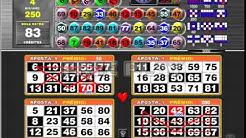 Showball 3 » Jogos Bingos Grátis » Video Bingo Online