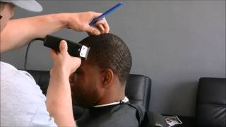 Wave Length Taper by Dave Diggs - The Barbers Inc