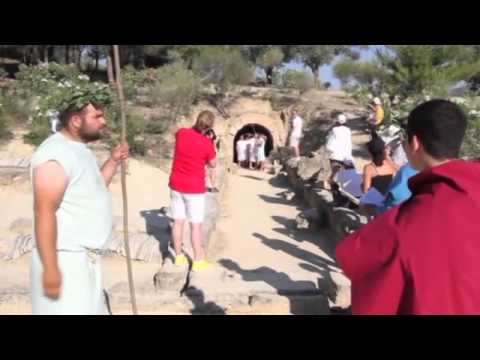Νέμεα 2012 (5th Nemean Games, Ancient Nemea 2012)