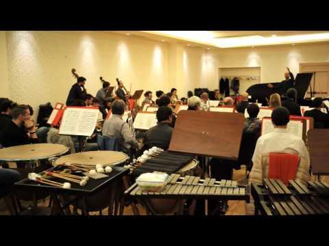 Prove Orchestra Filarmonica Italiana - Cavalli Musica