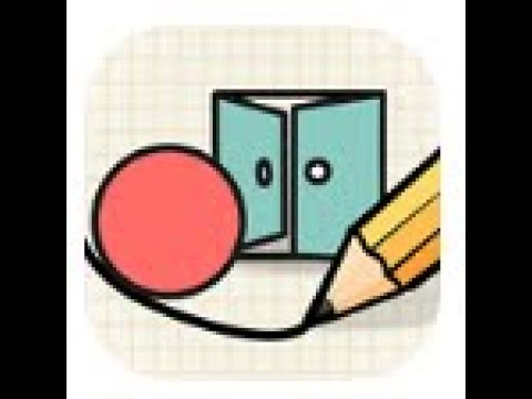 Share with me, enjoy playing the Open The Door - Drawing Puzzle game |