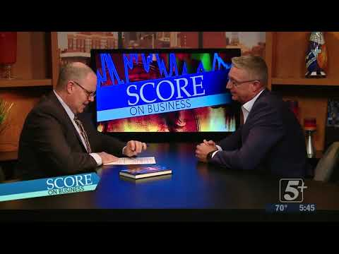 SCORE on Business: Andy Bailey p1