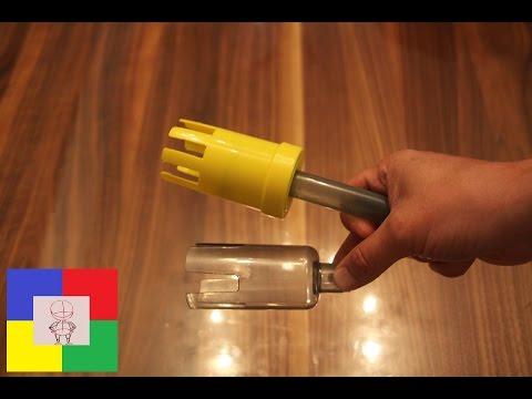 Aquarium Gravel Cleaner #  Cheap And Easy DIY #