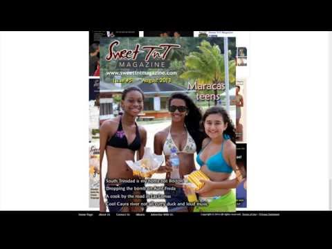 Trinidad and Tobago - Lifestyle, Food, Creole Language and Places - HD