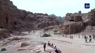 إلغاء 40% من حجوزات المجموعات السياحية القادمة إلى الأردن بسبب الفيروس - (8/3/2020)