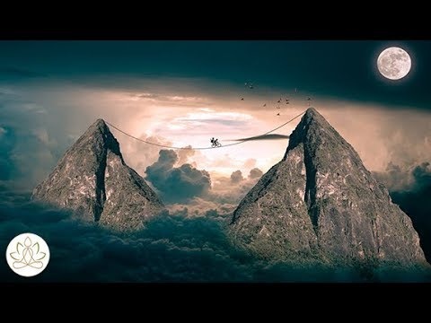 Music for Sleep: Meditation Music, Peace of Mind, Calming Music, Deep Sleep (Silent Dream)
