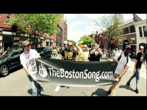 "So Good ""The Boston Song""  (OFFICIAL MUSIC VIDEO)"