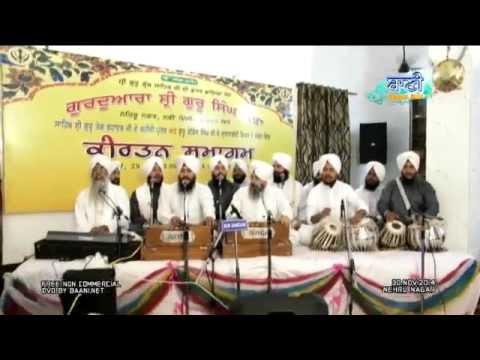 Kar-Kirpa-Prabh-Deen-Dayala-Bhai-Balbir-Singh-Chandigarh-At-Nehru-Nagar-Delhi
