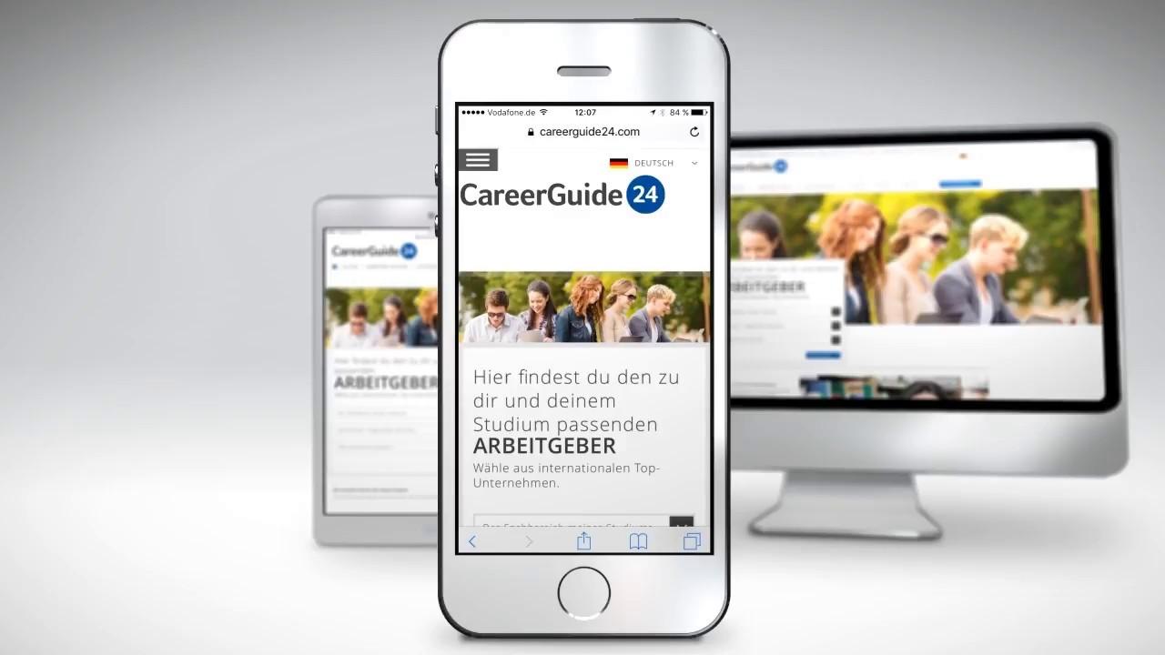 CareerGuide24 | Internship, Employment, Trainee