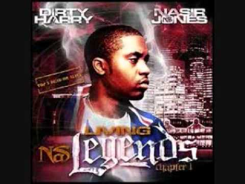Nas - holy ghosts ft styles p