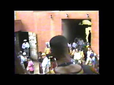 The Slave House, Goree Island, Senegal
