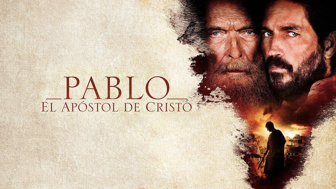 PABLO EL APÓSTOL DE CRISTO. Tráiler Oficial HD en español. Ya en ...
