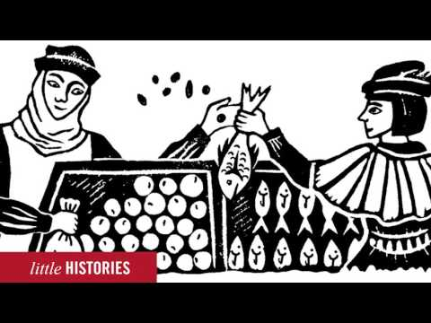 Where does the history of economics start?