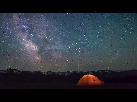 ALMATY NATURE | KAZAKHSTAN | Time-lapse Project