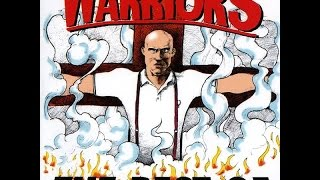 The Warriors - The Best Of (Full Album)