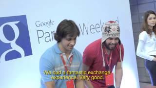Google Partner Weekend Junho 2015