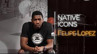 Native Icon: Felipe Lopez, NYC Basketball Legend