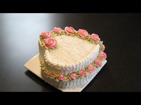 Домашний торт украшение. Торт на годовщину. Торт Сердце. Свадебный торт.