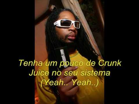Crunk Juice Intro - Tradução by Lil Kreep