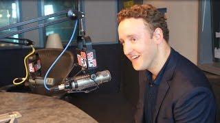 Newsradio WFLA Sept 20 with Michael Francis & Jack Harris