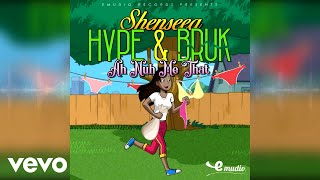 Shenseea - Hype & Bruk (Official Audio)
