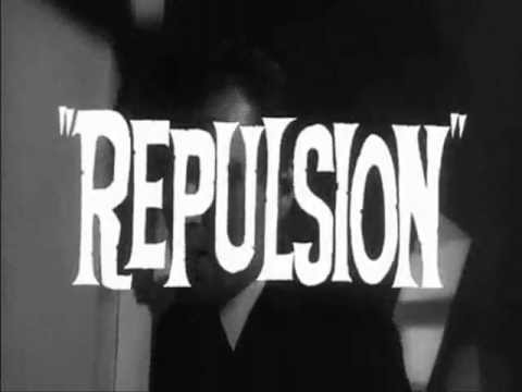 Repulsion is listed (or ranked) 77 on the list List of All Psychological Thriller Movies