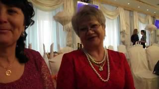 Бонус видео свадьба 12 февраля 2016 Тамада Александр Марков ОМСК